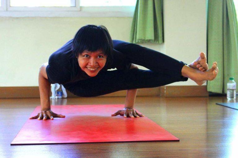 yoga thailand chiang mai
